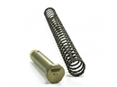 Super 42 Braided Wire Buffer Spring and Buffer Combo