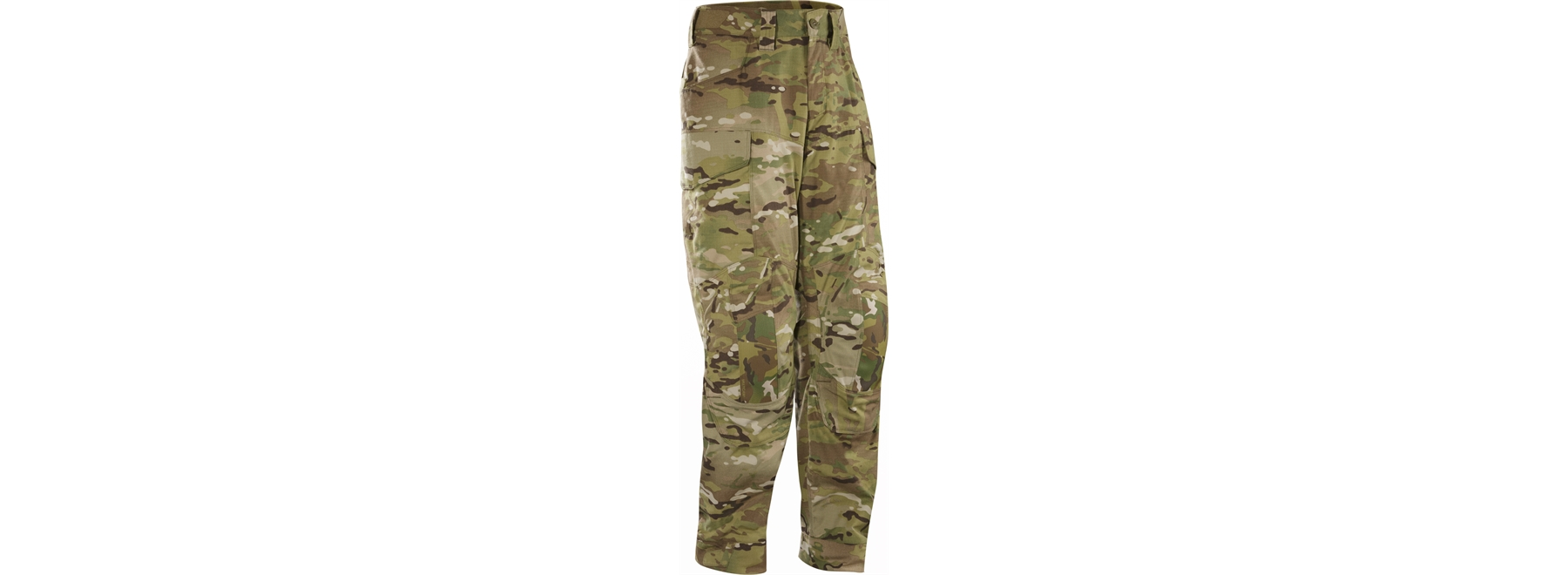 Assault AR Pant Multicam