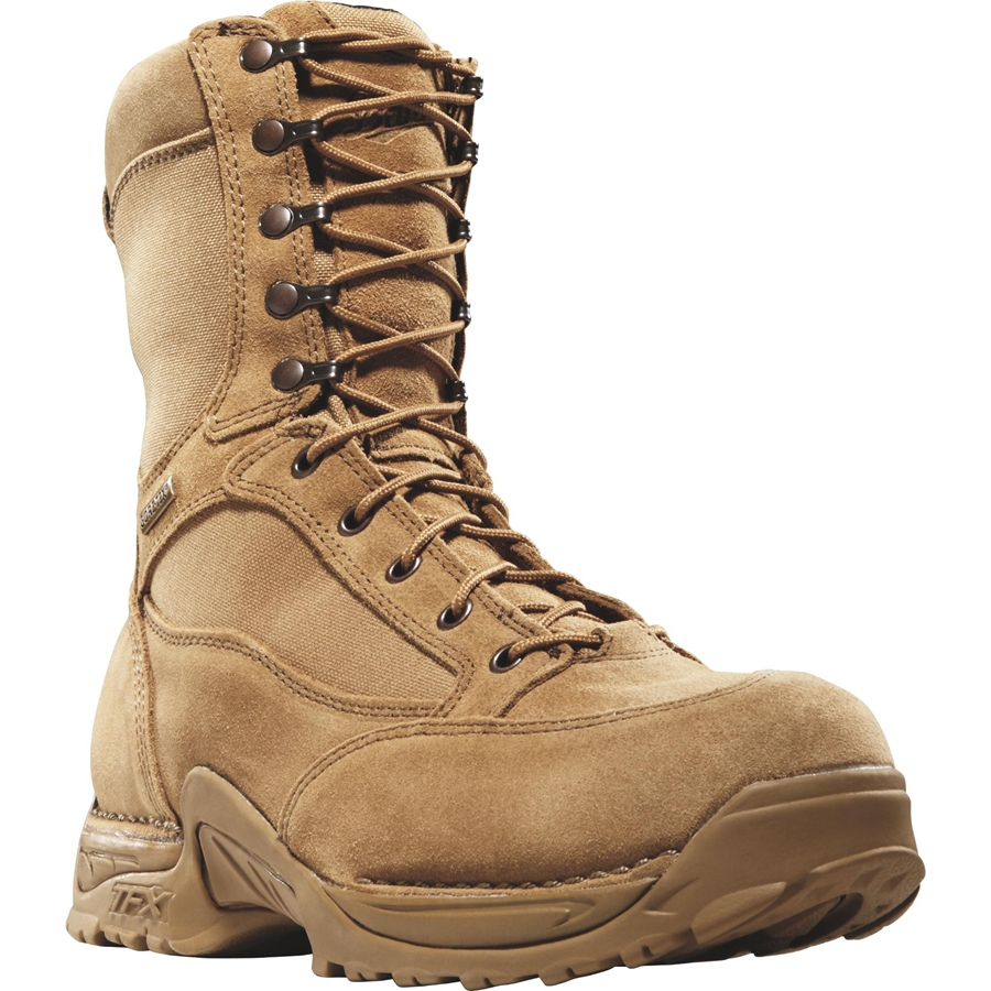 Desert Tfx 174 Gtx 174 Temperate Military Boots