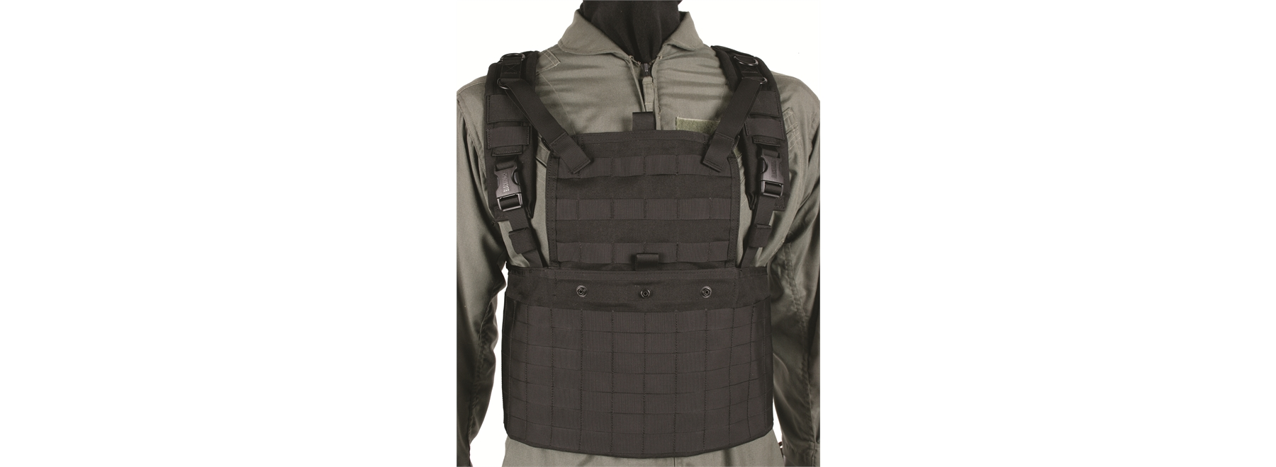 S.T.R.I.K.E.™ Commando Recon Chest Harness