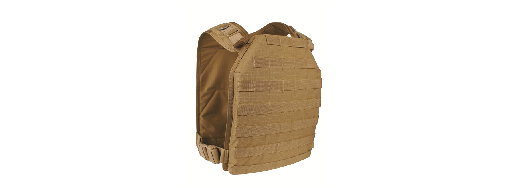 Lightweight S.T.R.I.K.E.® Plate Carrier Harness (Front & Back)