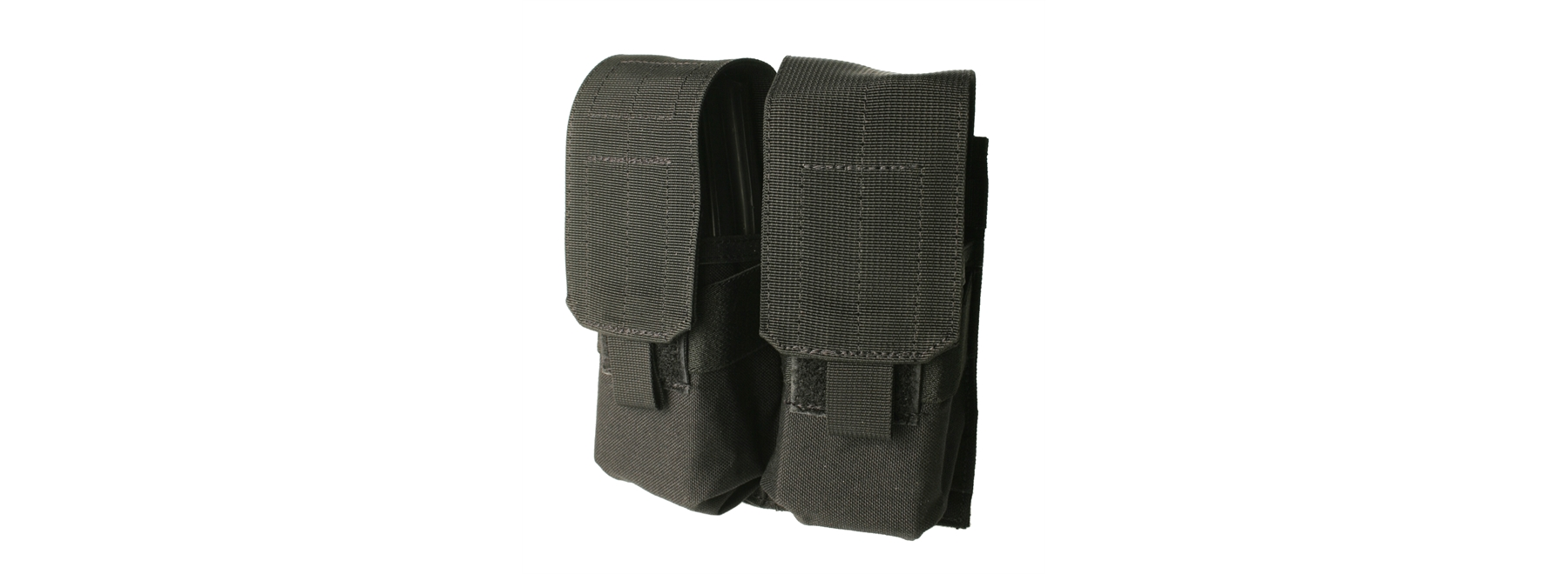 S.T.R.I.K.E.™ Double M4 Mag Pouch Holds 4