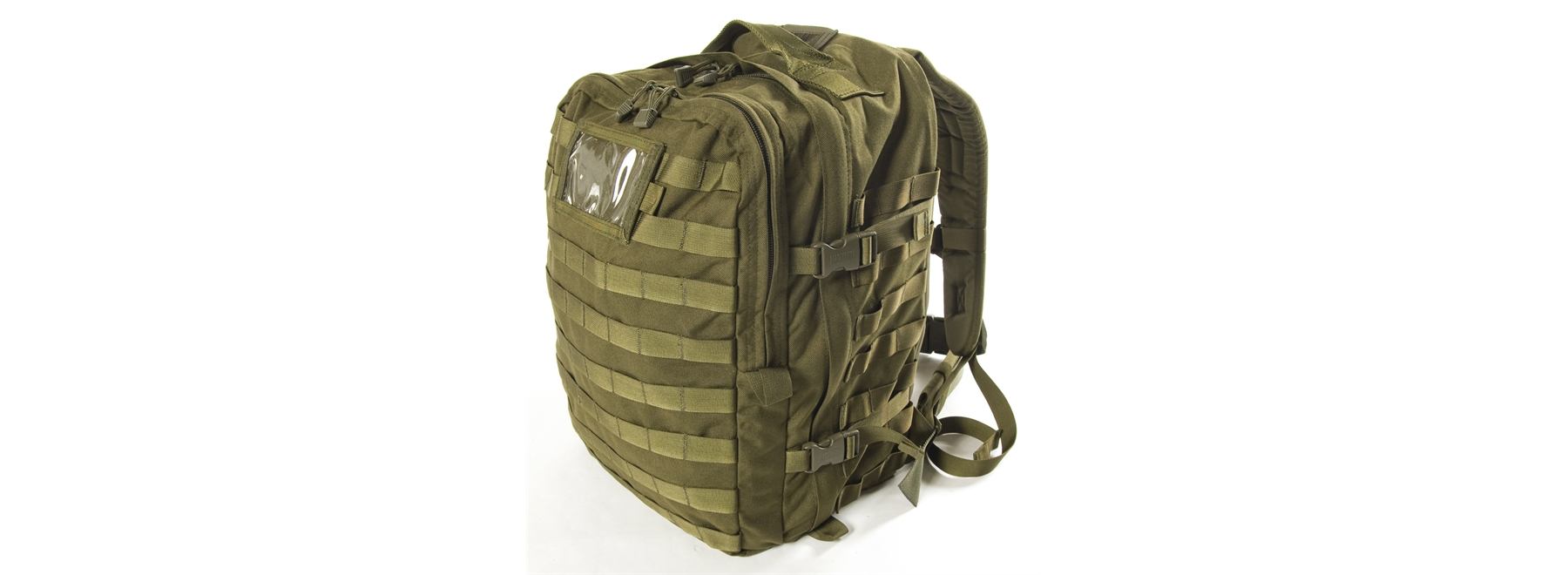 Special Operations Medical Back Pack
