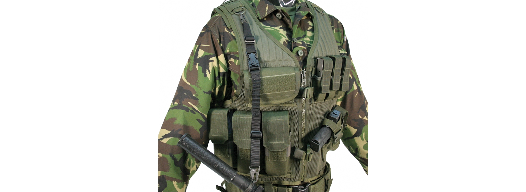 Tactical Releasable S.T.R.I.K.E.™ Sling