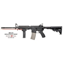 Red Modular Vertical Foregrip MVF-515-R