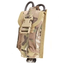 Bleeder/Blowout Pouch - MOLLE