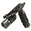 M900A Vertical Foregrip WeaponLight - Throw-lever Mount