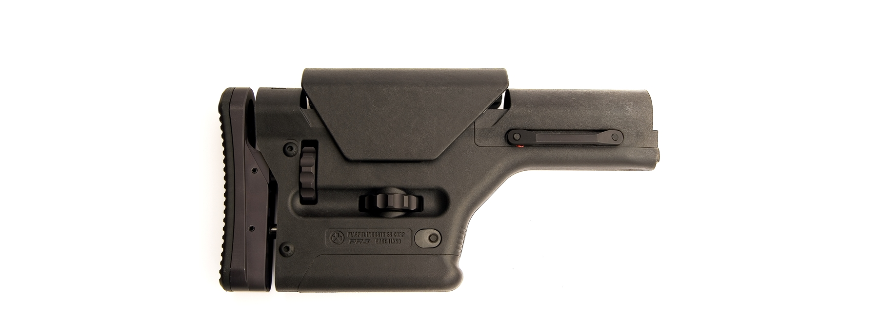 PRS2 (Precision-Adjustable Stock)