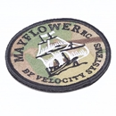 Mayflower RC By Velocity Systems Patch