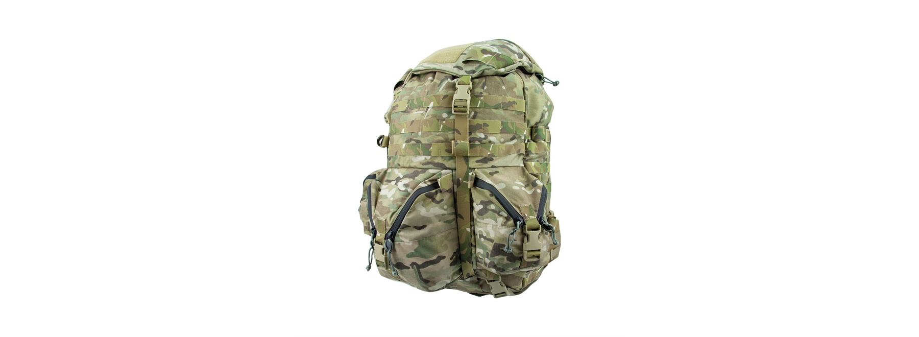 NICE Mountain Ruck BVS